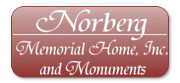 Norberg Funeral Home
